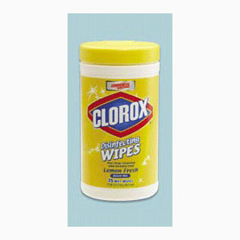 Clorox Professsional Clorox® Disinfecting Wipes