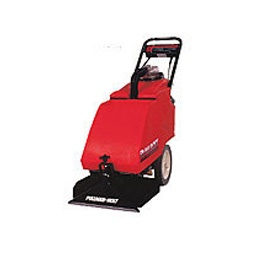 Floor Extractor, Janitorial