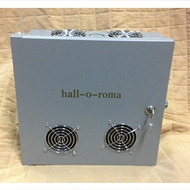Hall-o-Roma 2 Portable Electic Unit Odor Control
