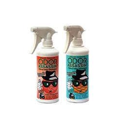 Odor-Assassin-16oz Odor Eliminator