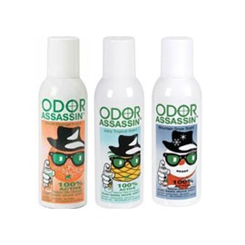 Odor Assassin 6oz Odor Eliminator