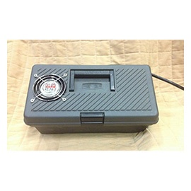 Electric Plastic Floor Odor Control Unit