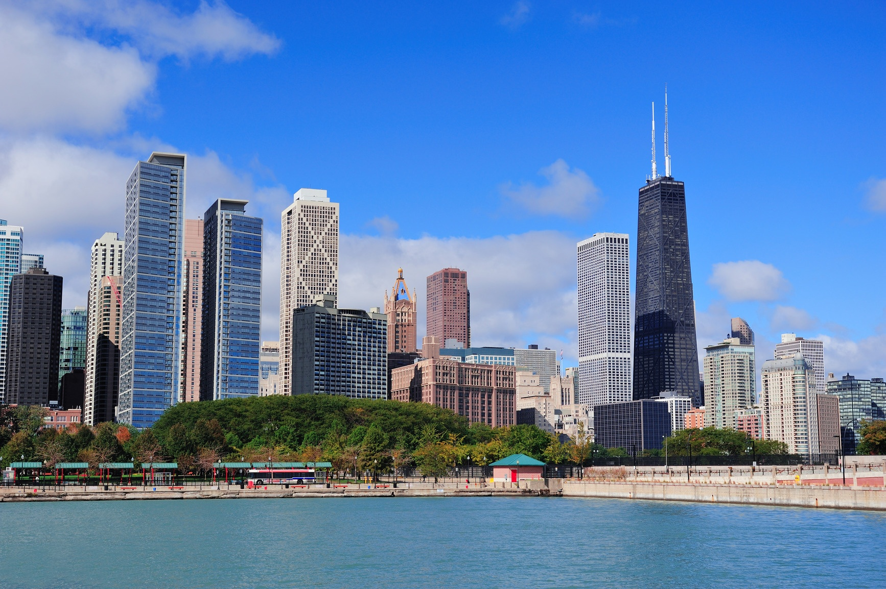 Chicago, security, cleaning service and supplies