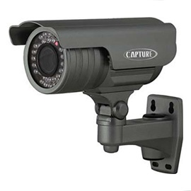 bullet camera security